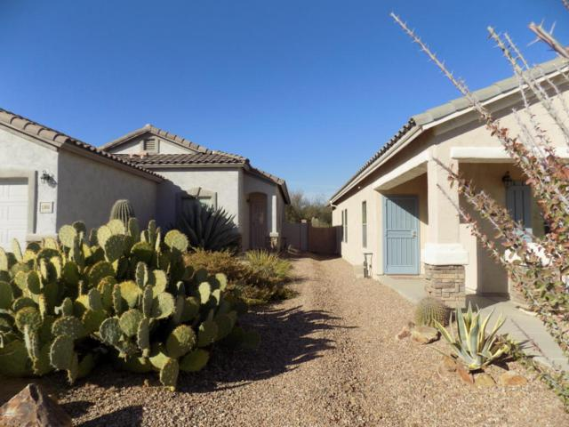 W Address Not Published, Sahuarita, AZ 85629 (#21804436) :: My Home Group - Tucson