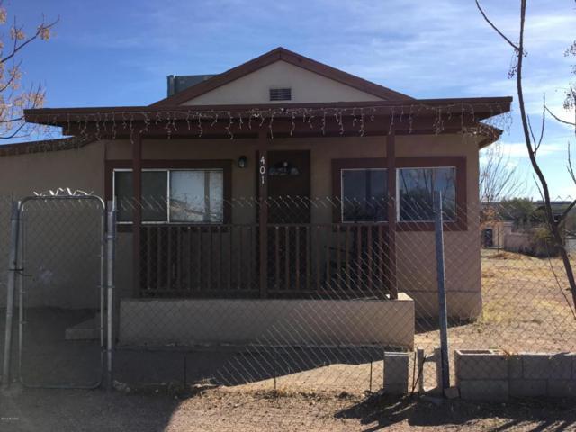 401 E Rodeo Drive, Tucson, AZ 85714 (#21804441) :: The KMS Team
