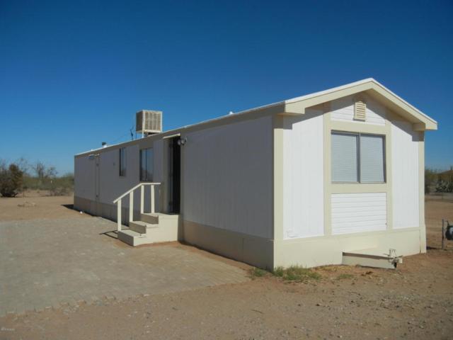 10201 N Feldman Road, Marana, AZ 85653 (#21804446) :: Long Realty - The Vallee Gold Team