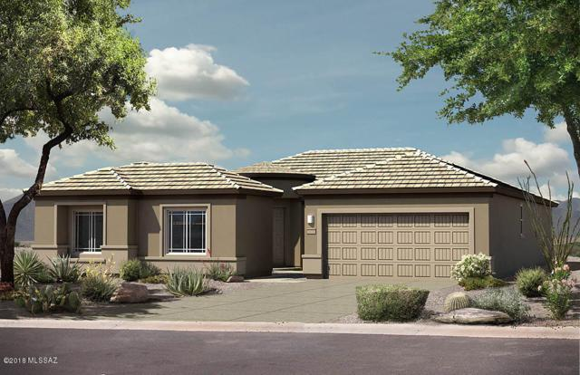 10341 S Sulky Place S, Vail, AZ 85641 (#21804460) :: Gateway Partners at Realty Executives Tucson Elite