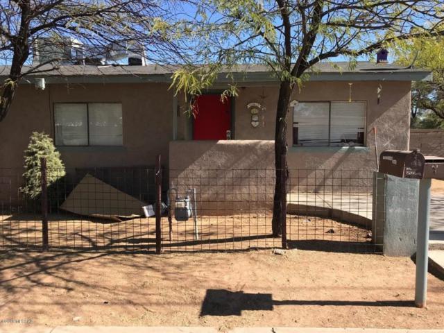 2530 N Walnut Avenue, Tucson, AZ 85712 (#21804502) :: Long Realty Company