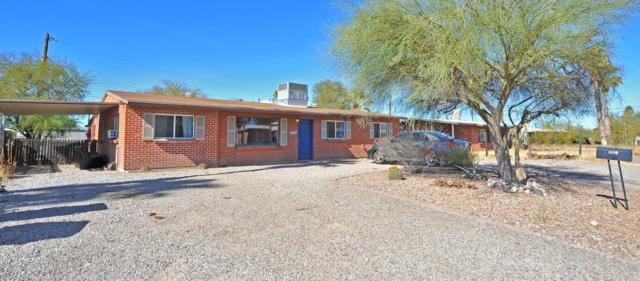 2805 N Highland Avenue, Tucson, AZ 85719 (#21804520) :: Long Realty Company