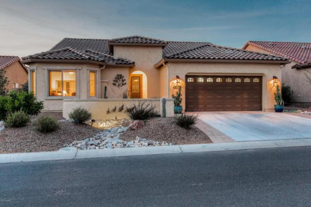 60520 E Arroyo Vista Drive, Oracle, AZ 85623 (#21804527) :: My Home Group - Tucson