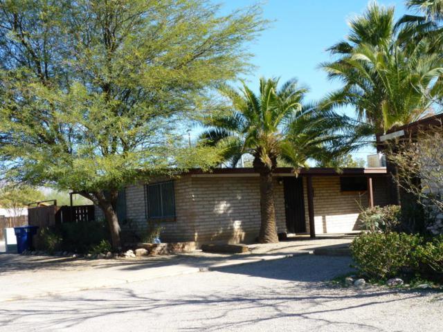 1530 N Dodge Boulevard, Tucson, AZ 85716 (#21804565) :: RJ Homes Team