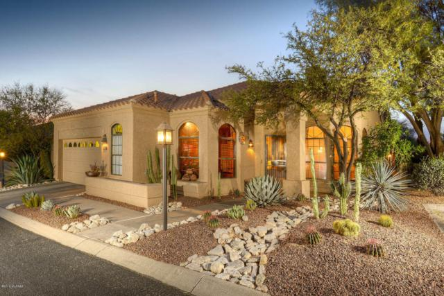 5881 N Golden Eagle Drive, Tucson, AZ 85750 (#21804638) :: The Josh Berkley Team