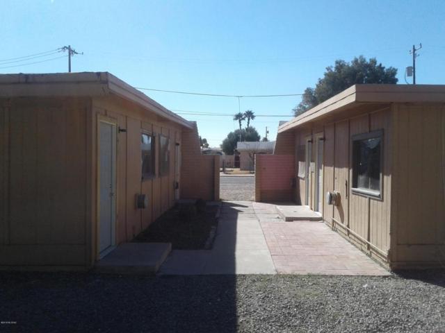 3451 N Flowing Wells Road, Tucson, AZ 85705 (#21804667) :: Long Realty Company