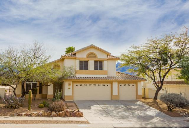 12470 N Granville Canyon Way, Oro Valley, AZ 85755 (#21804676) :: Long Realty - The Vallee Gold Team