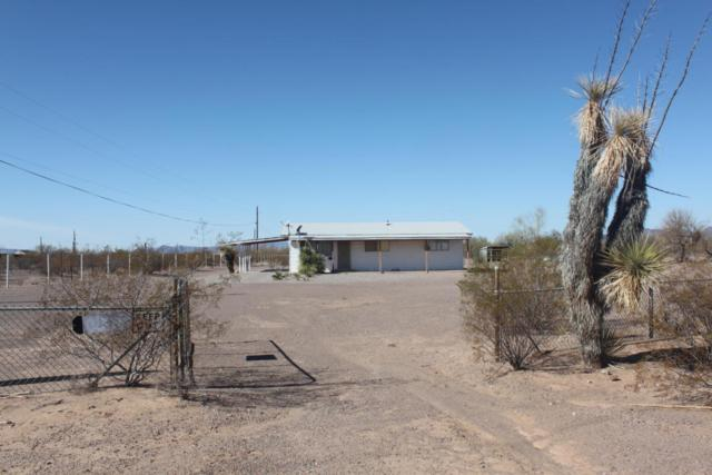 500 S Highway 86, Ajo, AZ 85321 (#21804686) :: Long Realty - The Vallee Gold Team