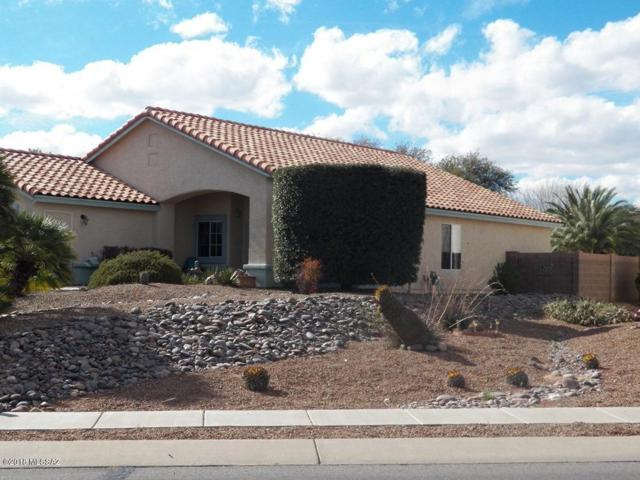 2459 N Vuelta Entera, Green Valley, AZ 85614 (#21804711) :: Gateway Partners at Realty Executives Tucson Elite