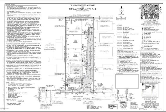 2225 E Fort Lowell Road #1, Tucson, AZ 85719 (#21804738) :: Long Realty Company