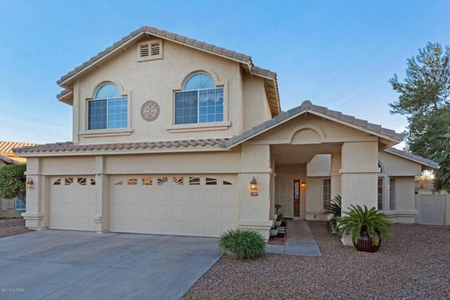 1727 W Wimbledon Way, Tucson, AZ 85737 (#21804740) :: Gateway Partners at Realty Executives Tucson Elite