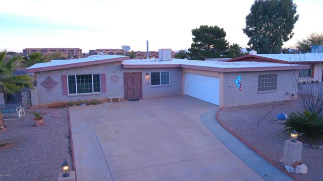 3227 Oak Hill Street, Sierra Vista, AZ 85650 (#21804744) :: The Josh Berkley Team