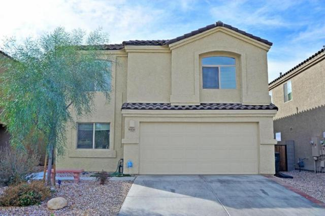 6430 S Vanishing Pointe Way, Tucson, AZ 85746 (#21804765) :: RJ Homes Team