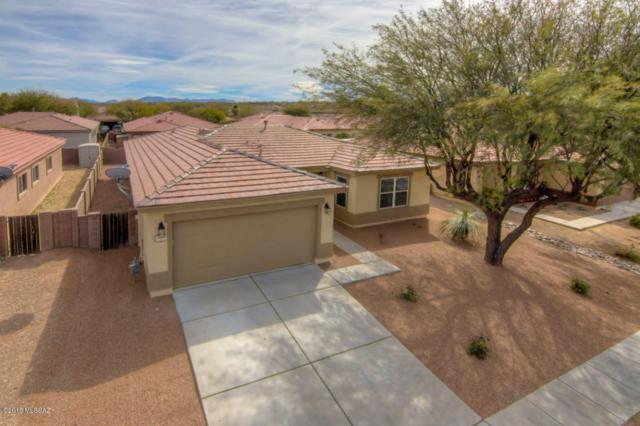 13648 E Shadow Pines Lane, Vail, AZ 85641 (#21804771) :: Gateway Partners at Realty Executives Tucson Elite