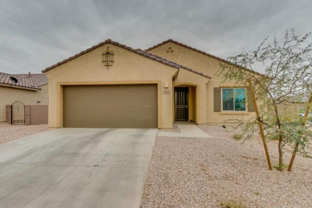 13722 E Poelstra Street, Vail, AZ 85641 (#21804778) :: Gateway Partners at Realty Executives Tucson Elite