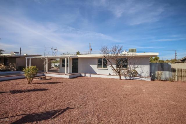 709 N San Rafael Avenue, Tucson, AZ 85745 (#21804785) :: RJ Homes Team