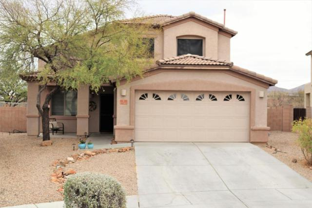 17581 S Garden Sage Loop, Vail, AZ 85641 (#21804787) :: Gateway Partners at Realty Executives Tucson Elite