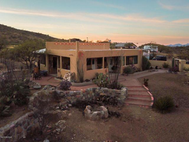 13400 E Deer Mountain Trail, Vail, AZ 85641 (#21804789) :: RJ Homes Team