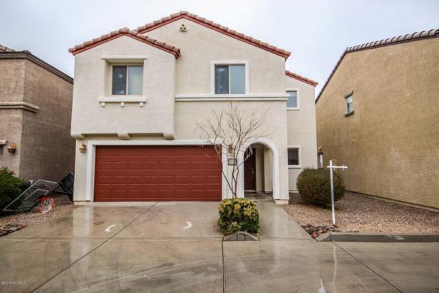 6006 S Hawks Hollow Court, Tucson, AZ 85747 (#21804794) :: Long Realty Company