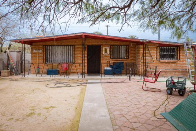 650 W Calle Romeo, Tucson, AZ 85713 (#21804809) :: Gateway Partners at Realty Executives Tucson Elite