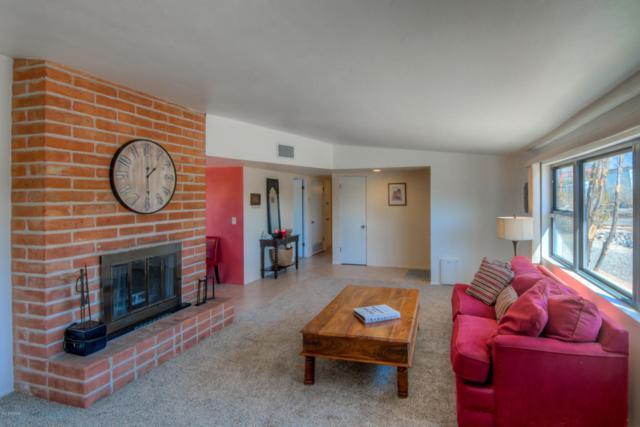 1510 W Calle Tiburon, Tucson, AZ 85704 (#21804820) :: Keller Williams
