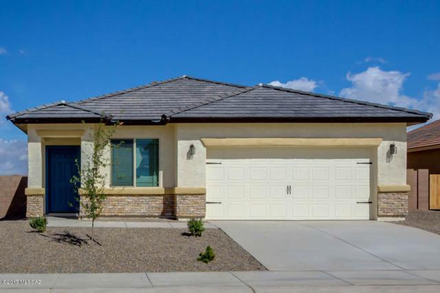 11571 W Fayes Glen Drive, Marana, AZ 85653 (#21804823) :: RJ Homes Team