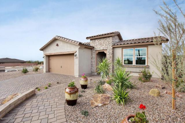 7350 W Cactus Flower Pass, Marana, AZ 85658 (#21804824) :: Long Realty Company