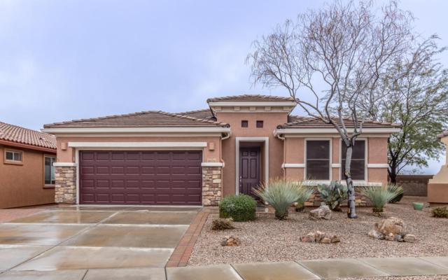 10124 S Gold Wagon Way, Vail, AZ 85641 (#21804833) :: Gateway Partners at Realty Executives Tucson Elite