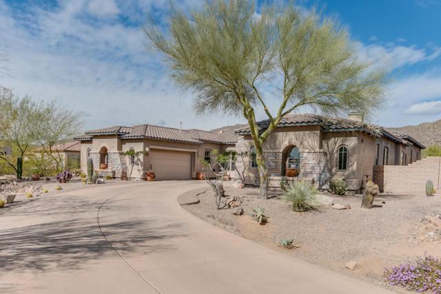 5788 W Silent Wash Pl, Marana, AZ 85658 (#21804865) :: Gateway Partners at Realty Executives Tucson Elite