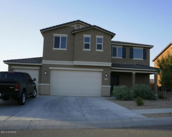 618 W Charles L Mckay Street, Vail, AZ 85641 (#21804866) :: Gateway Partners at Realty Executives Tucson Elite