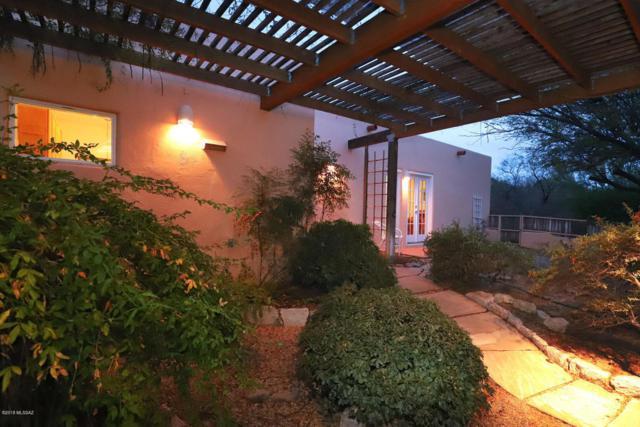 4972 N Siesta Drive, Tucson, AZ 85750 (#21804873) :: Gateway Partners at Realty Executives Tucson Elite