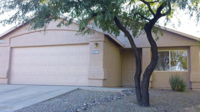 2386 S Saint Thomas Aquinas Drive, Tucson, AZ 85713 (#21804879) :: RJ Homes Team