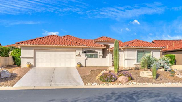 61830 E Sandlewood Road, Tucson, AZ 85739 (#21804881) :: Gateway Partners at Realty Executives Tucson Elite