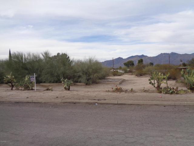 E Bellevue Street #3, Tucson, AZ 85712 (#21804893) :: My Home Group - Tucson