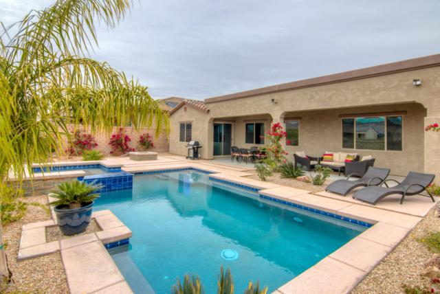 6600 W Whispering Windmill Lane, Marana, AZ 85658 (#21804900) :: Gateway Partners at Realty Executives Tucson Elite