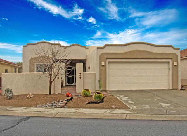 2197 S Via Vespucci, Green Valley, AZ 85614 (#21804912) :: Gateway Partners at Realty Executives Tucson Elite