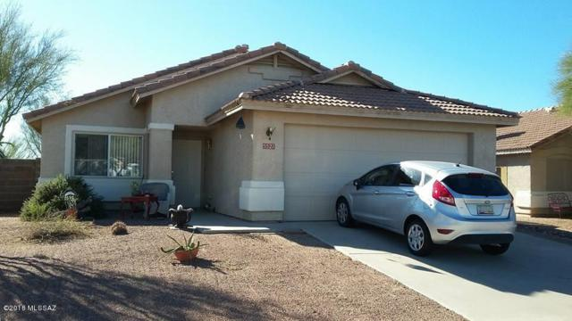 5527 W Panther Butte Street, Marana, AZ 85658 (#21804913) :: Gateway Partners at Realty Executives Tucson Elite