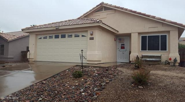 9542 E Catalina Hills Road, Tucson, AZ 85748 (#21804914) :: The Josh Berkley Team