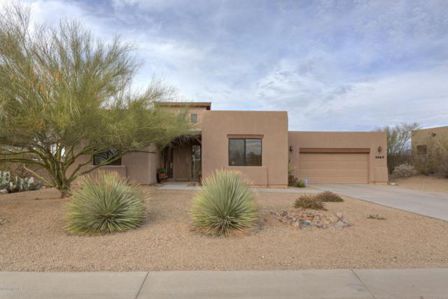9949 S Placita De La Bondad, Vail, AZ 85641 (#21804916) :: Gateway Partners at Realty Executives Tucson Elite