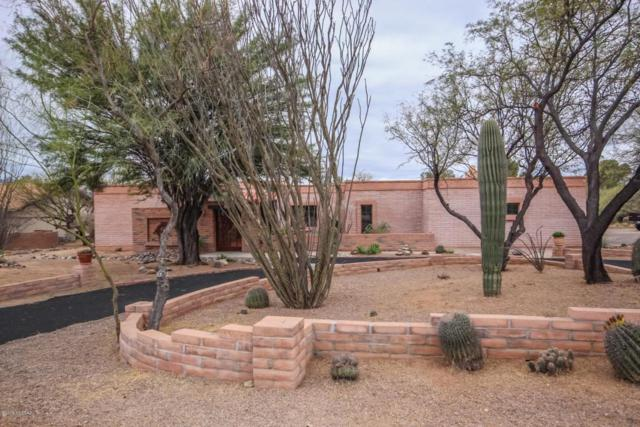 W Address Not Published, Green Valley, AZ 85622 (#21804917) :: Long Realty - The Vallee Gold Team