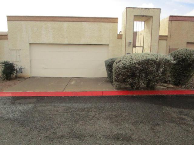 6978 Placita Del Perone, Tucson, AZ 85746 (#21804926) :: Gateway Partners at Realty Executives Tucson Elite