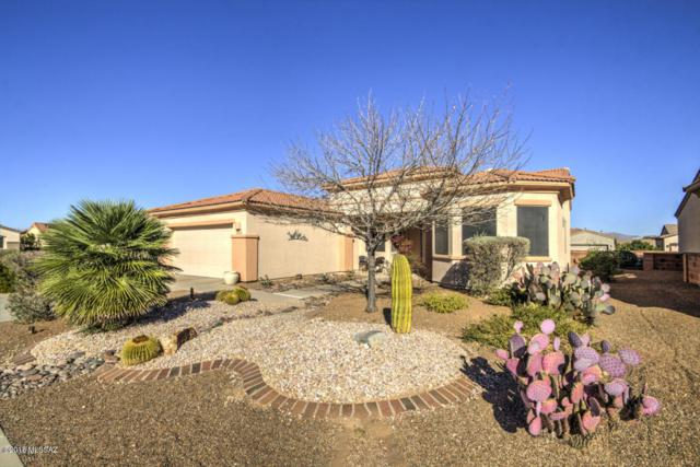 92 N Cape Royal Drive, Green Valley, AZ 85614 (#21804927) :: Gateway Partners at Realty Executives Tucson Elite