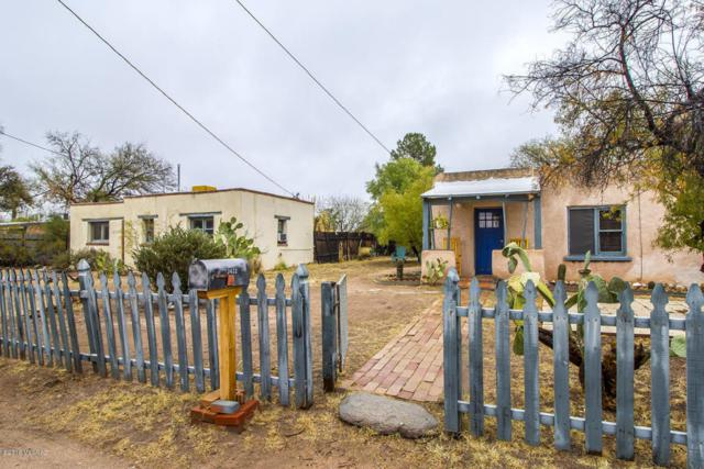 3432-3434 E Seneca Street, Tucson, AZ 85716 (#21804929) :: Long Realty Company