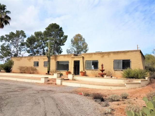 11430 E Old Spanish Trail, Tucson, AZ 85730 (#21804933) :: Gateway Partners at Realty Executives Tucson Elite