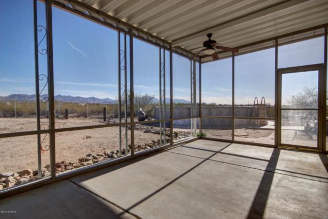 2295 W Three Kings Road, Vail, AZ 85641 (#21804934) :: Gateway Partners at Realty Executives Tucson Elite
