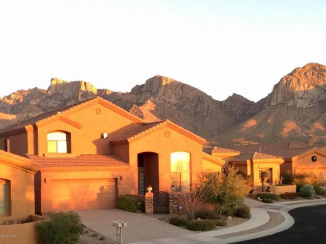 10772 N Chapin, Oro Valley, AZ 85737 (#21804942) :: RJ Homes Team