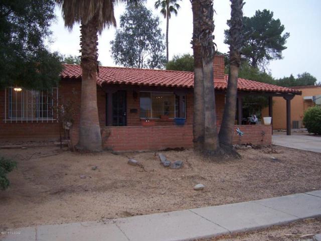 124 E Los Arcos, Green Valley, AZ 85614 (#21804966) :: RJ Homes Team