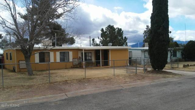 117 Cochise Drive, Bisbee, AZ 85603 (#21804973) :: RJ Homes Team