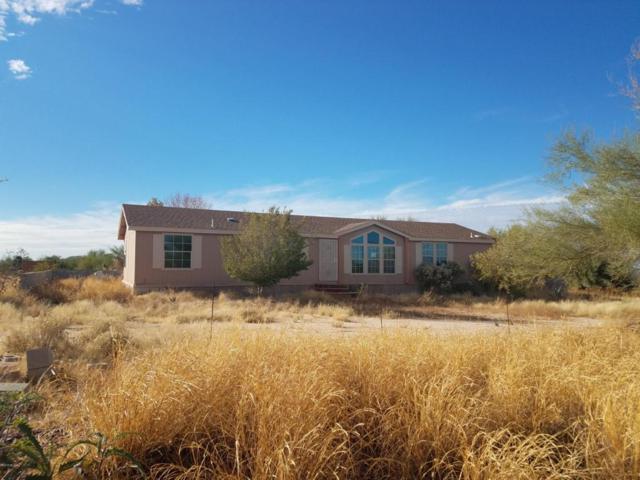 10716 S Sierrita Mountain Road, Tucson, AZ 85736 (#21804974) :: RJ Homes Team
