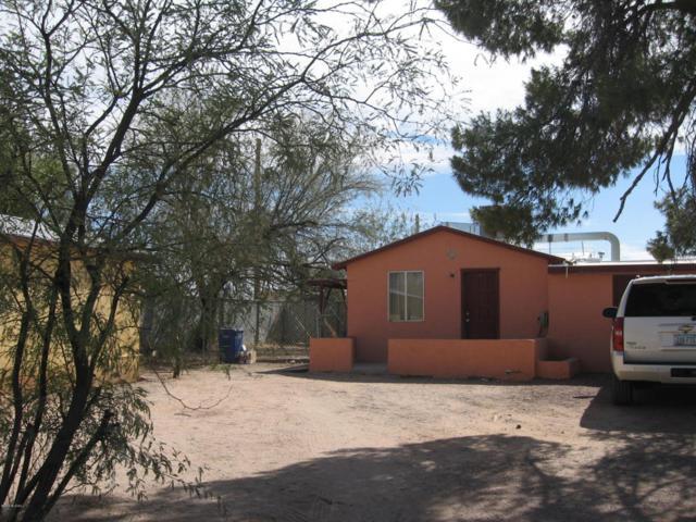 3909 S 14th Avenue, Tucson, AZ 85714 (#21804978) :: Long Realty Company